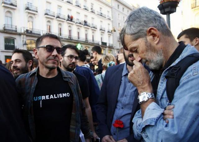 El Senado citará a Monedero y a la ex fiscal general de Venezuela para explicar las cuentas de Podemos
