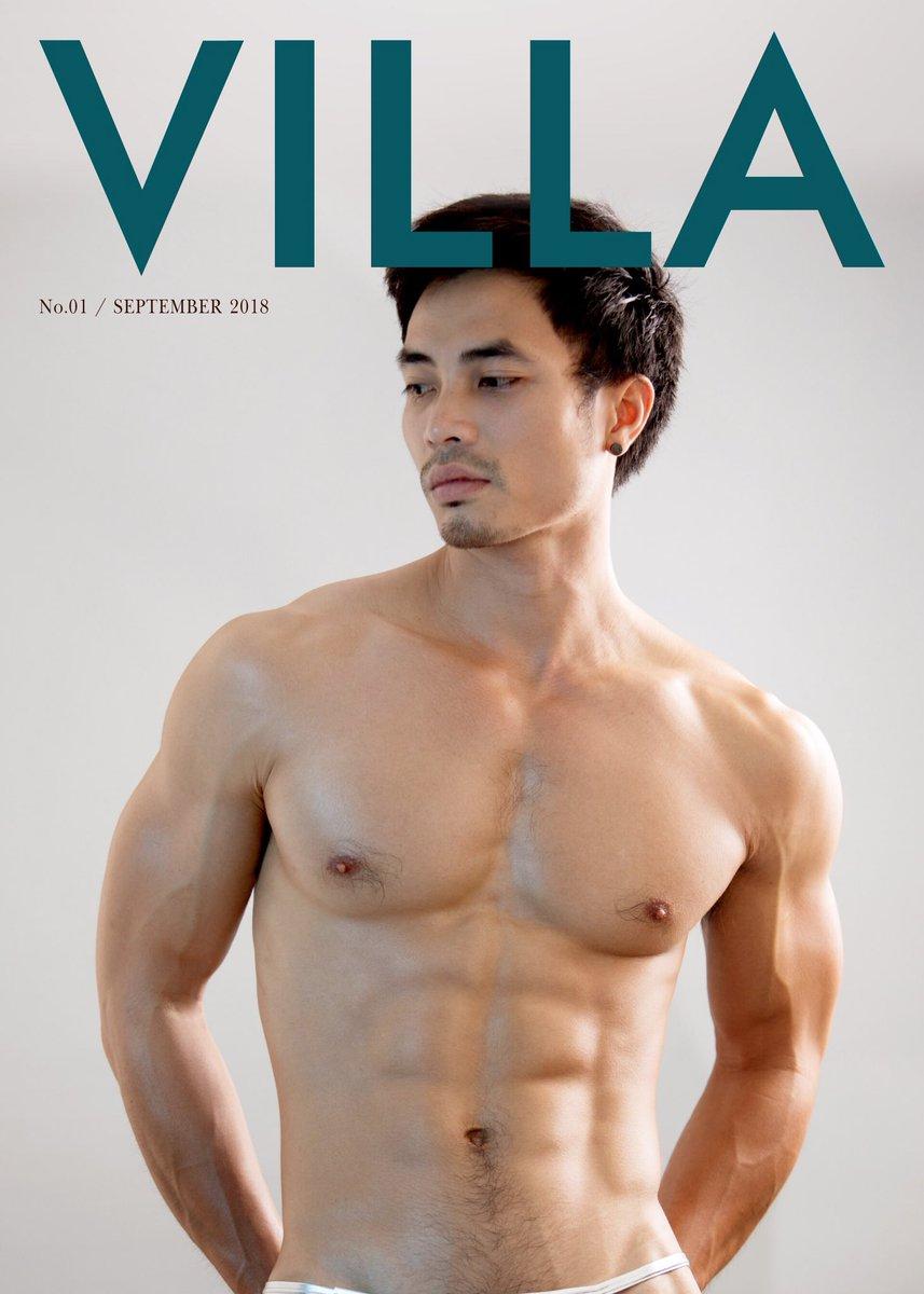 VILLA 01