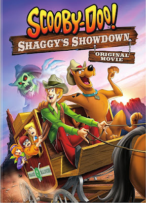 Scooby-Doo! Shaggy's Showdown [Latino]