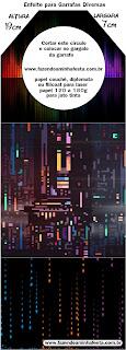 Etiqueta para imprimir gratis para Fiesta de Pixels de Videojuegos.