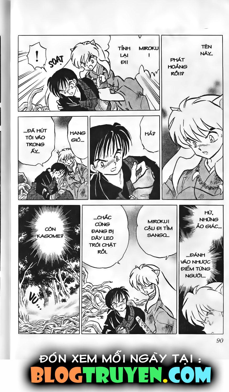 Inuyasha vol 13.5 trang 15