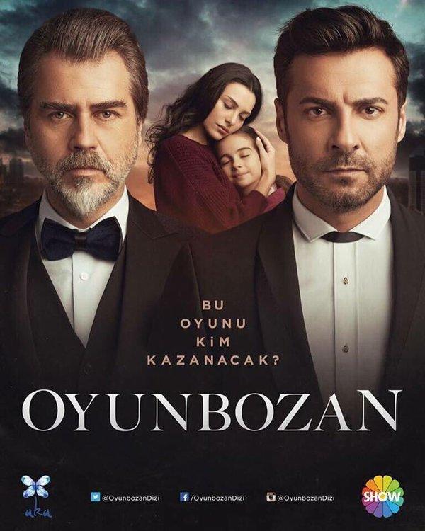 Oyunbozan (Dizi)