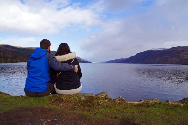 Fort Augustus Loch Ness