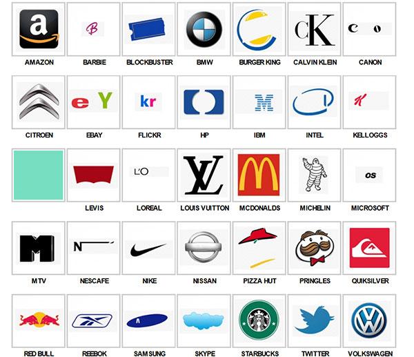 Juegos De Logos Apps Aplicaciones