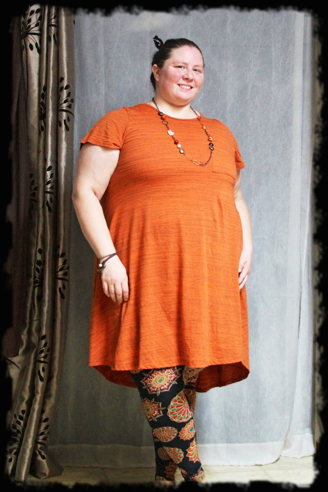 1c21d328b8f Plus Size Fashion- LuLaRoe Edition from Let the Good Times Roe!