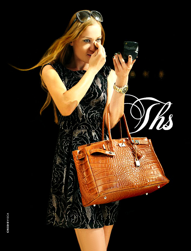 FASHION AD CAMPAIGN for THS | ΔΙΑΦΗΜΙΣΤΙΚΗ ΚΑΤΑΧΩΡΙΣΗ ΓΙΑ ΤΗΝ THS FASHION GEORGE DIMOPOULOS PHOTOGRAPHY © CREDIS VISCA