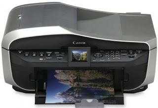 Canon MX700 Drivers Download