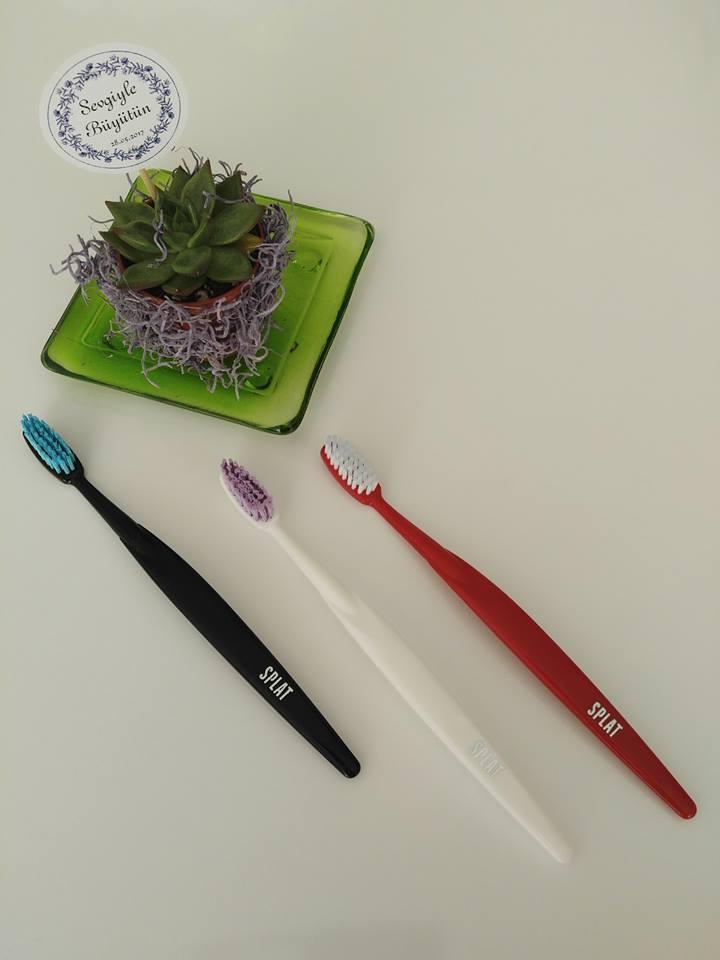 Splat Diş Fırçaları