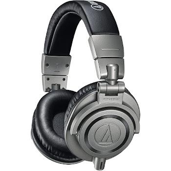 Audio Technica ATH-M50XGM