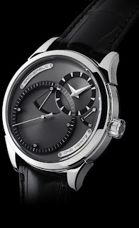 Montre Grönefeld One Hertz