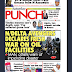 NAIJA NEWSPAPERS: TODAY'S THE PUNCH NEWSPAPER HEADLINES [4 NOVEMBER, 2017].