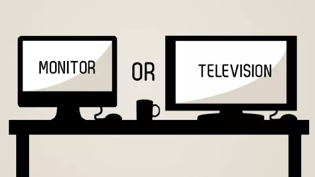 monitor or tv