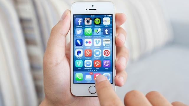 iphone-sosyal-medya-hesaplari