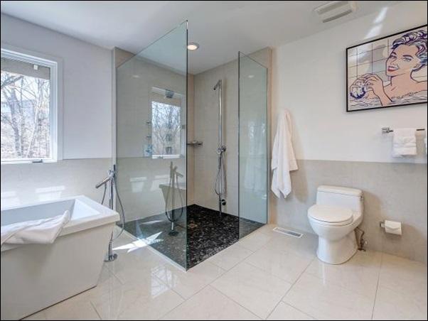 Tipos E Modelos De Banheiros Pequenos Modernos