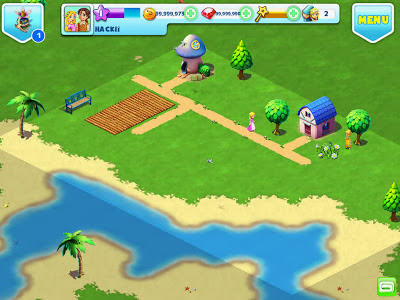 Download Free Fantasy Town Game Hack Unlimited Coins,Rubins 100% working and Tested for IOS and Android MOD, Trainer