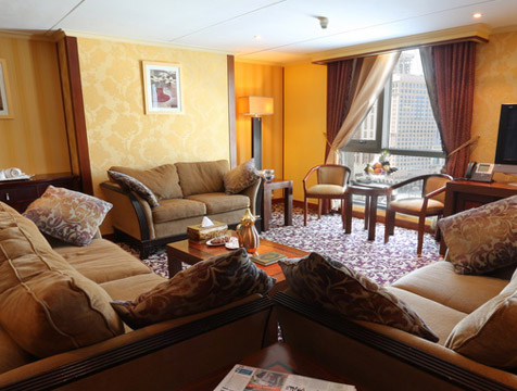 Retaj Hotel Makkah