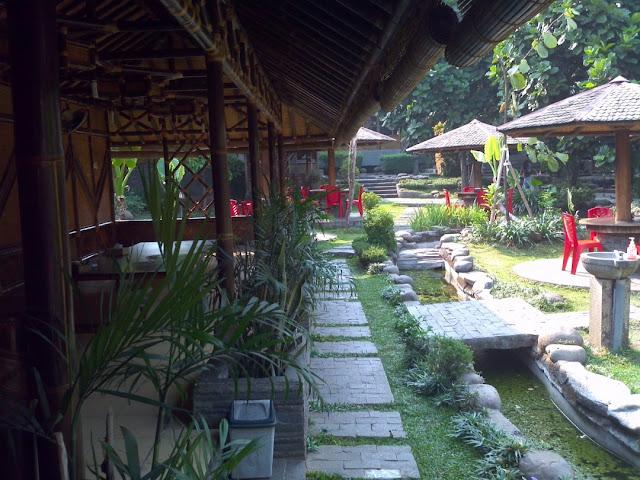 Berwisata Kuliner Serasa di Sunda dan Yogyakarta
