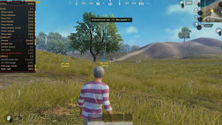 Link Download File Cheats PUBG Mobile Emulator 3 Feb 2019