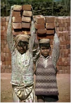 Exposures Resulting in Safety and Health Concerns for Child Laborers in Less Developed Countries