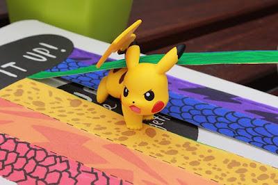 Pembaharuan Terkini, Pemain Pokemon Go Dapat Memilih Teman Pokemonnya