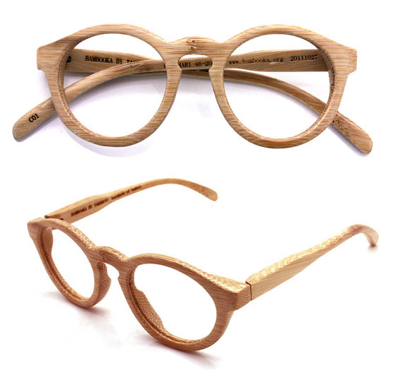 FASHION Takemoto Handmade Eyewear - The Conscience ...