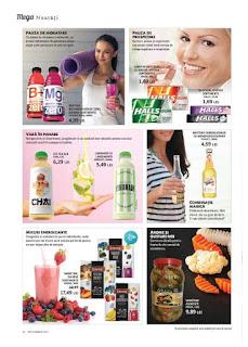CATALOG MEGA IMAGE decembrie 2018 oferte bauturi cu vitamine