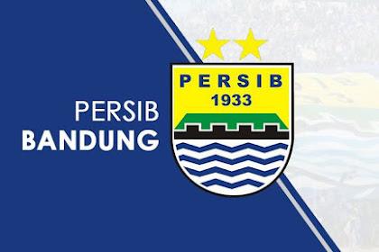 Daftar Pemain Persib Bandung 2019 - Update Transfer