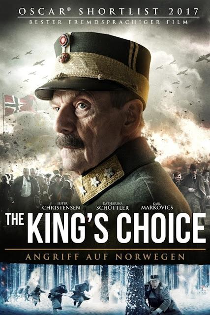 The King's Choice (2016)