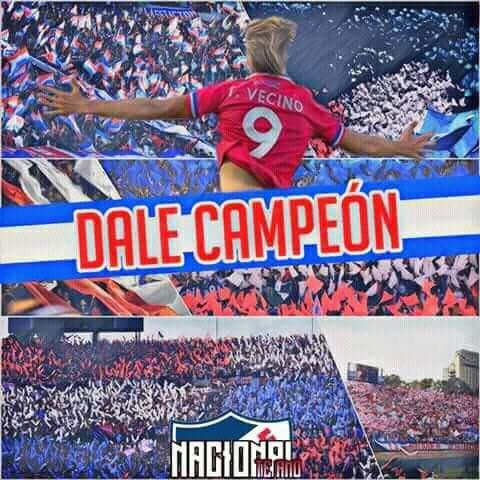 Nacional es el Campeón de la Copa Libertadores sub 20 edición 2018