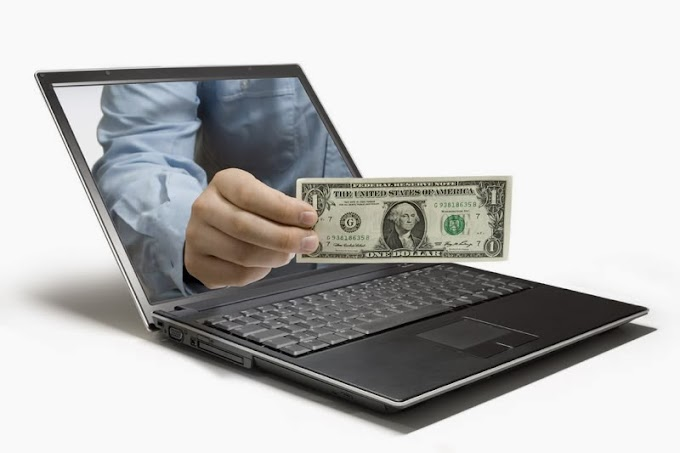 Top 4 Ways To Earn Money Online