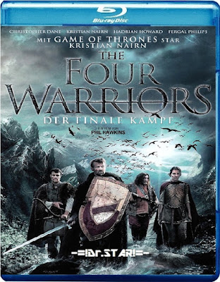 The Four Warriors 2015 Dual Audio 720p BRRip 1.2Gb world4ufree.to, hollywood movie The Four Warriors 2015 hindi dubbed dual audio hindi english languages original audio 720p BRRip hdrip free download 700mb or watch online at world4ufree.to