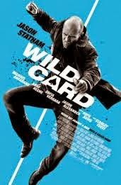 Wild Card – Legendado