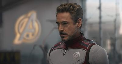 Avengers Endgame Image 2