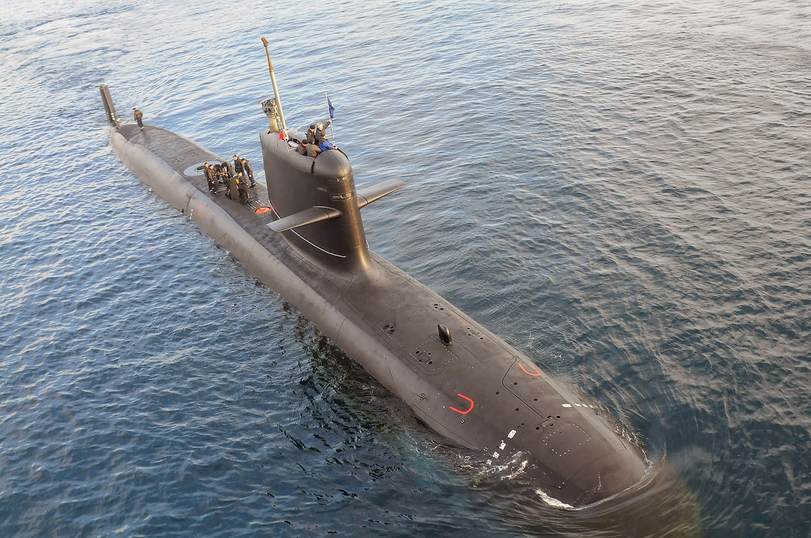 French submarine officials to tour ASC in Osborne as they consider