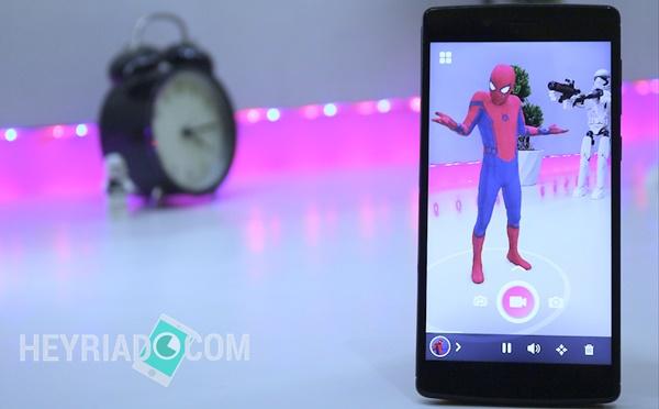 Aplikasi Android Terbaik Pilihan