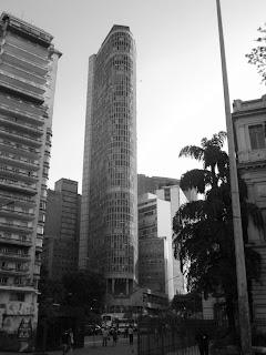 Edifício Itália, São Paulo