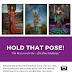 EFIWE GISTS: Do The Queen Moremi Pose And Win N50,000 Cash | Get IN HERE!