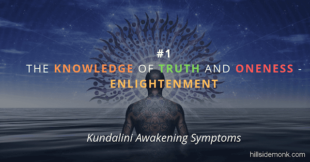 Kundalini Awakening Symptoms /Benefits/Problems  -1