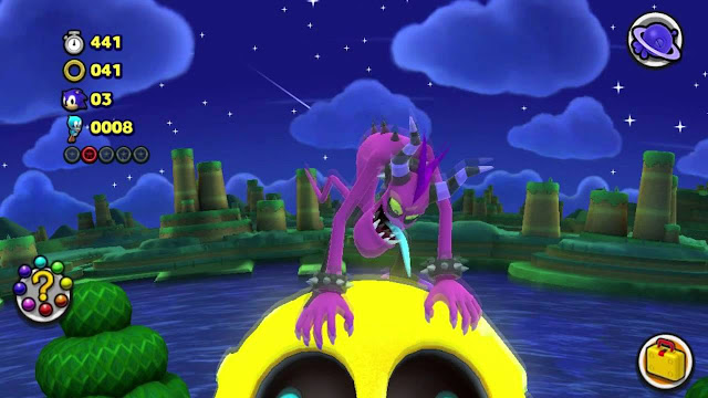 Sonic Lost World Screenshot-3