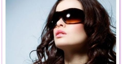 ca887c27b705 Trendy Hairstyles  Latest   Stylish Sunglasses Collection For Girls 2012-13  By Hugo Boss