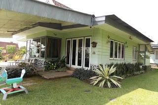 Daftar Villa Di Batu Desain Minimalis Harga Super Murah