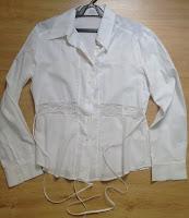 camisa EnC tam G