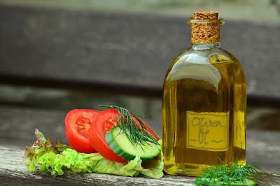 aceite para hacer navajas a la plancha