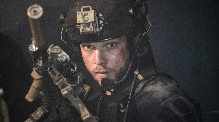 SEAL Team - Episode 3.13 - Fog of War - Promo, Promotional Photos + Press Release