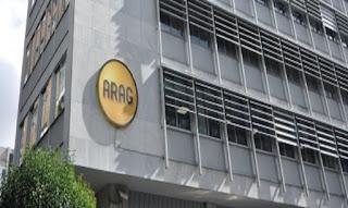 arag empleo trabajos encontrados en internet