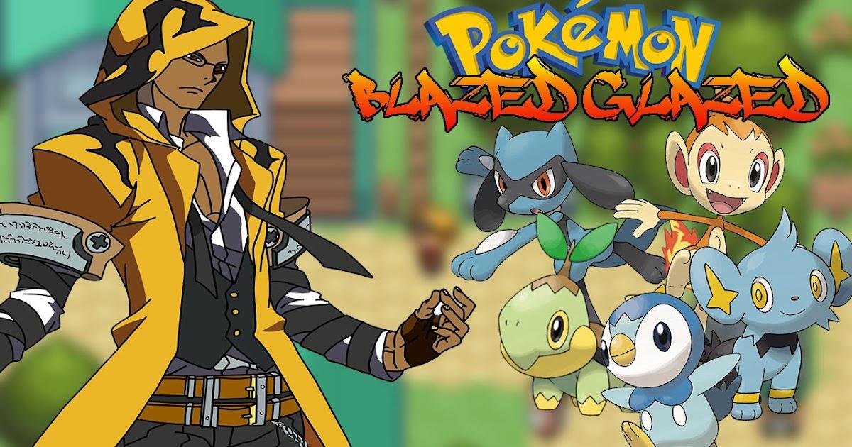 Gba Hack Rooms Pokemon