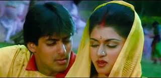 Dil Deewana dari film Maine Pyar Kiya
