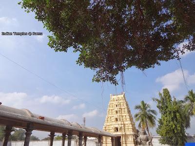 Mahanandi Temple: Mahanandishwara Temple at Nandyal
