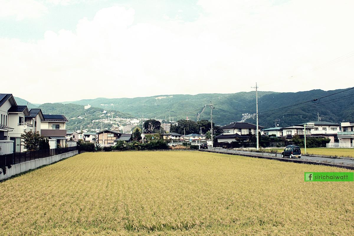 Nagano, นากาโน่, ญี่ปุ่น, Japan