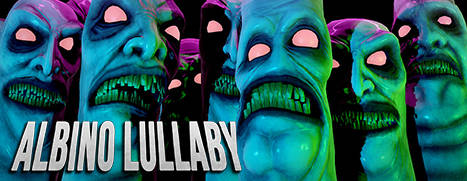 Albino Lullaby: Episodio 1 PC Game